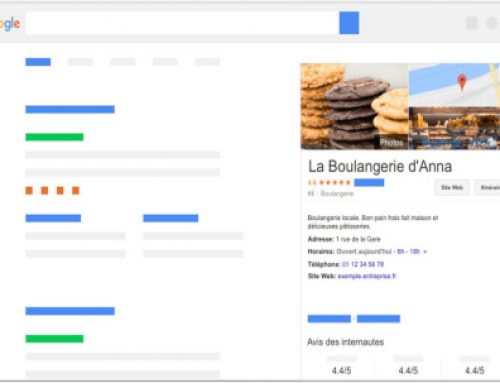 Use Google My Business to boost online visibility
